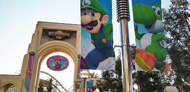 【USJ】アクセス方法まとめ!新幹線・電車・車・飛行機のメリット&デメリットも