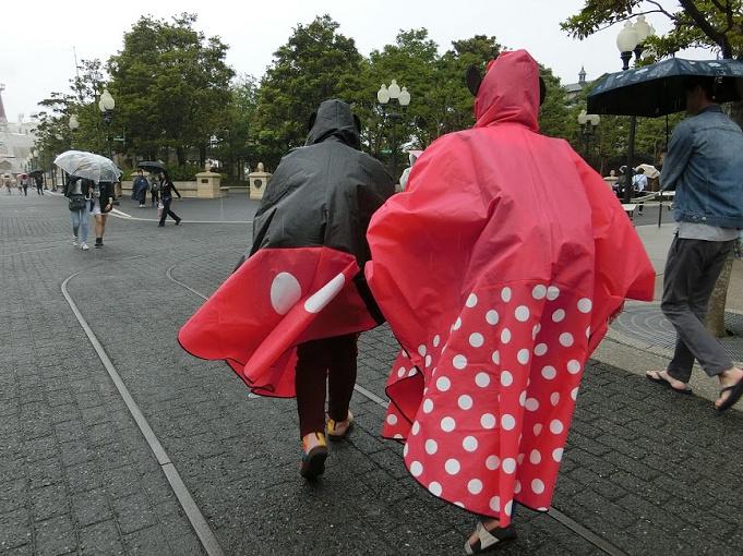 天気予報 2週間 ディズニー 東京ディズニーシーの週間天気と服装情報!雨でも楽しむ方法もご紹介!