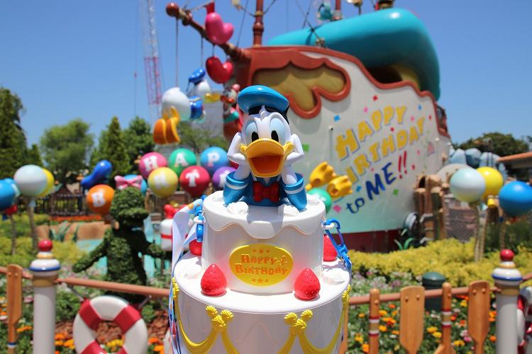 【保存版】ディズニーキャラクターの誕生日一覧!ミッキー、ドナルド、ダッフィーのスクリーンデビュー