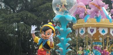 【ピノキオ】のあらすじ・ネタバレと感想
