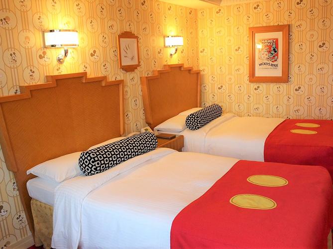 【必見】ディズニー周辺ホテルに格安で泊まる方法7選!3000円台泊まる方法とは?