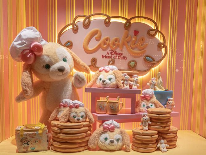 【香港ディズニーお土産グッズ】クッキーグッズ25選!ダッフィーの新しいお友達!値段&販売場所まとめ!