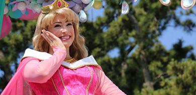 あなたはどのお姫さま?ディズニープリンセス診断