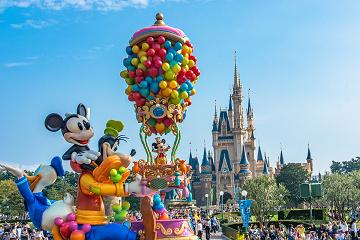 ディズニーのおもてなし☆パークやキャストがゲストに配慮する8つの秘密