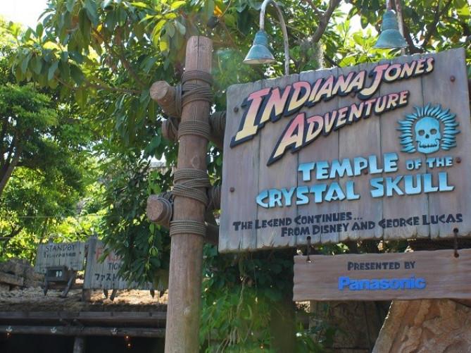 インディ・ジョーンズ・アドベンチャー:クリスタルスカルの魔宮が10倍楽しくなる!遺跡の元ネタ10連発