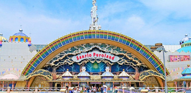 【最新】サンリオピューロランドのショー&パレードまとめ!スケジュール、時間、内容をご紹介!
