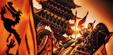 【限定】上海ディズニーおすすめグッズ!カチューシャ・ダッフィー・プリンセス・マーベルまとめ!