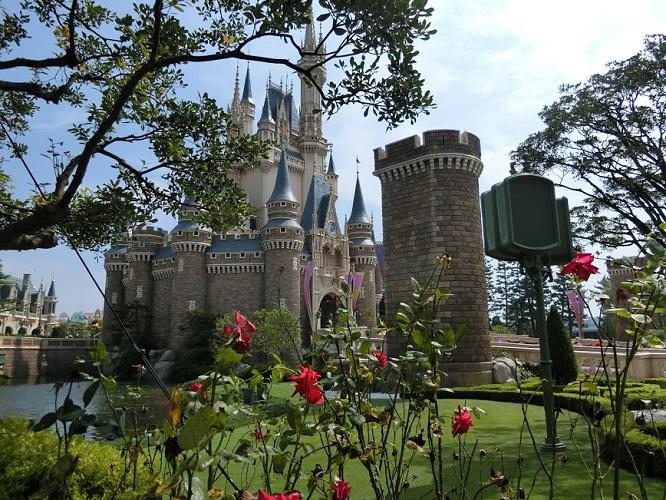 どれだけ知ってる?ディズニーランドの象徴「シンデレラ城」