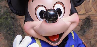 【閲覧注意】ミッキーの怖い話・画像・顔まとめ!