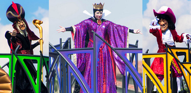 【2018】大人のディズニー仮装まとめ!全身コスプレを楽しむためルールとマナー!