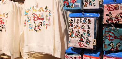 【8/27発売】チームディズニーグッズ25選!パーカー・Tシャツ・タオル・スマホケースなど