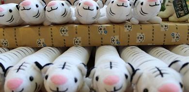 【東武動物公園】人気&おすすめのお土産まとめ!ぬいぐるみ、お菓子、ストラップ、おもちゃなど