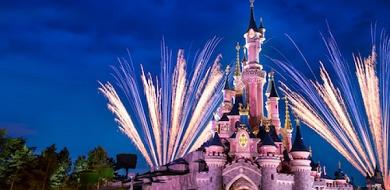 【比較】ディズニーランド・パリ旅行!ツアー利用と個人手配の予算・チケット・ホテル・飛行機