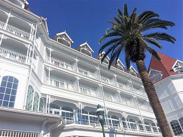 【値段別】WDWのおすすめオフィシャルホテル9選!5つの高級ホテル4つの安めのホテル!