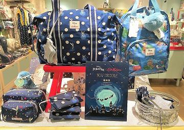 ディズニーコラボのバッグのブランド10選!サマンサからしまむらまで幅広く発売!