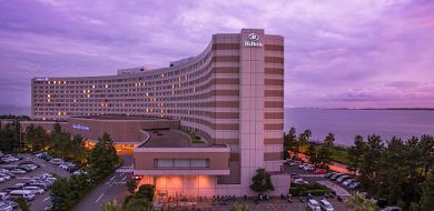 ディズニーオフィシャルホテルおすすめランキング!特典・安さ・朝食で比較!地図やコンビニ、Wifiも
