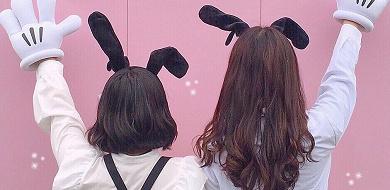 【季節別】ディズニー双子コーデの作り方!春夏秋冬のコーデ例とおすすめアイテムを紹介♪