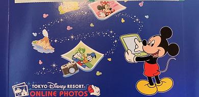 【フォトキーカード】使い方&値段まとめ!「ディズニーオンラインフォト」で素敵な思い出を残そう!