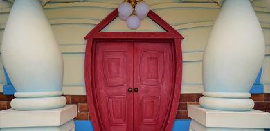【秘密の部屋】ディズニーのスポンサー企業&スポンサーラウンジ一覧