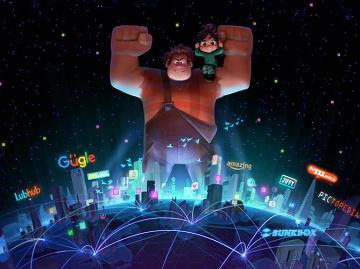 【ディズニー最新作】『シュガー・ラッシュ2』のあらすじ・登場人物まとめ!オンラインの世界で夢の共演!