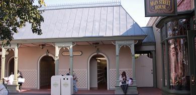 ディズニーランド・舞浜駅周辺コインロッカー情報!サイズ・種類・料金・場所