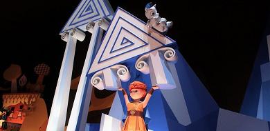ディズニー映画「ヘラクレス」のあらすじ・登場キャラクター&ディズニーで会える場所