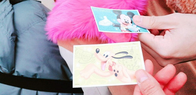 【必見】ディズニーチケットをコンビニで購入した時の絵柄は?キャラクターなしのデザイン?