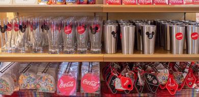 【6/7&25発売】ディズニー35周年コカ・コーラコラボグッズ8選!グラス&タンブラーなどが登場!