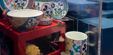 【6/1発売】ディズニーの和食器14選!九谷焼コラボの高級デザイン!
