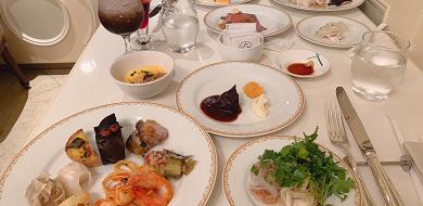 【シャーウッドガーデン・レストラン】朝食・ランチ・ディナーでブッフェ!料金とメニュー