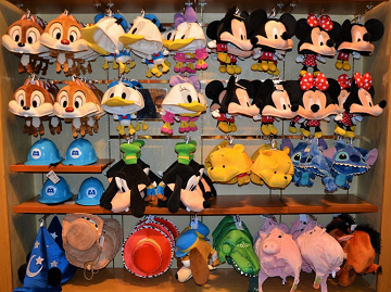 【2020春】ディズニーの帽子&ファンキャップ一覧!イヤーハットなどの被り物でおそろコーデ♪