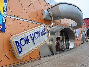 【2020】ボン・ヴォヤージュの営業時間&ディズニーグッズまとめ!舞浜駅すぐのショップでお土産を