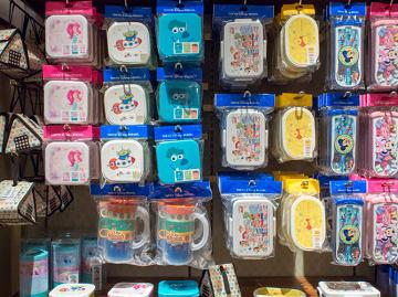ディズニーのお弁当グッズ19選!お弁当箱・カトラリー・ランチバッグなど種類別に紹介!