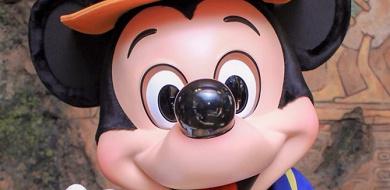 【完全攻略】ディズニーシーのグリーティング!あのキャラクターに会えるのはここ!