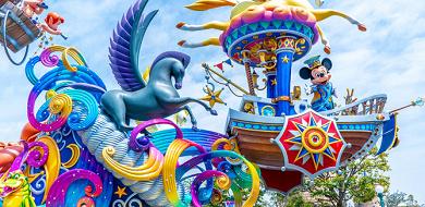 【2018】ディズニーランド35周年!「ディズニーリゾートの歴史」を振り返ろう