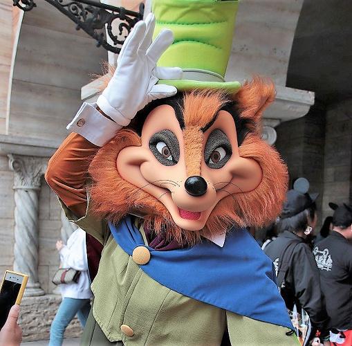 【ファウルフェロー】ピノキオのキャラクター!サイン・グッズ・ギデオンとの関係も!