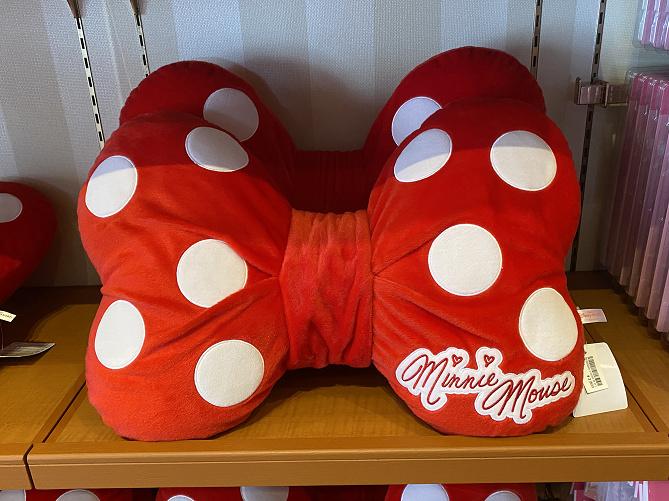 【2019】ディズニーのクッション30選!ダッフィーやプーさんクッションが人気!