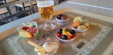 【2019】ディズニーシーのおすすめの食べ物21選!人気・かわいい食事の値段と場所一覧