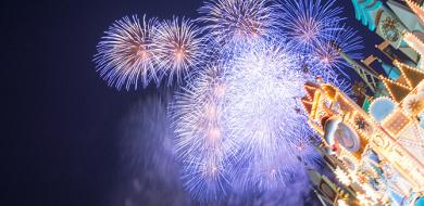 【2018】ハピネス・オン・ハイ徹底解説!開催時間・おすすめ&穴場観賞場所12選