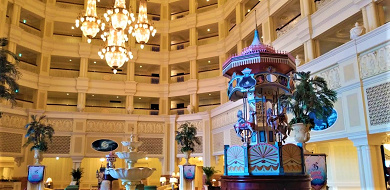 【必見】ディズニーホテルの予約はいつから?時間&コツを伝授!キャンセルを狙え!