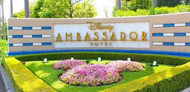 【解説】ディズニーアンバサダーホテルの朝食提供レストランを解説!予約はできる?朝食付きプランは?