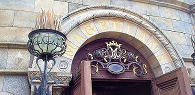【マゼランズのメニュー】ディズニーシーの高級レストランのコースメニューを紹介! 35周年メニューも登場!
