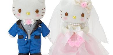 【2018】キティちゃんグッズ18選♡大人向けグッズ・ぬいぐるみ・コラボグッズなど