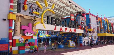 レゴランドの場所まとめ!名古屋・東京・大阪のレゴランドのアクセス・エリア・チケット料金!