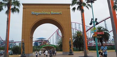 【3/28オープン】ナガシマスパーランドの「白鯨」とは?新ハイブリッドコースターまとめ!