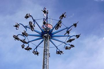 【割引】富士急ハイランドを最安2,200円で楽しむ方法!5つのクーポン&安いチケット料金まとめ