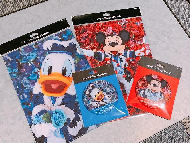 【最新】ディズニー×蜷川実花グッズ25選!ミッキー&ドナルドデザインのイマジニング・ザ・マジックシリーズ!