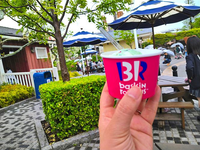 【ユニバ】アイスの種類&販売場所は?ミニオン・サーティワン・ピンクサンデー・バタービール味も