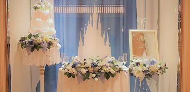 【FTW】元スタッフが語るディズニー結婚式の魅力!ミラコスタのフェアリーテイルウェディングの内容