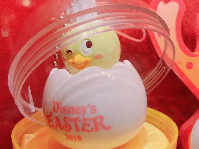 【2019春】ディズニーのガチャガチャ8選!イースター限定のカプセルトイの種類&場所!
